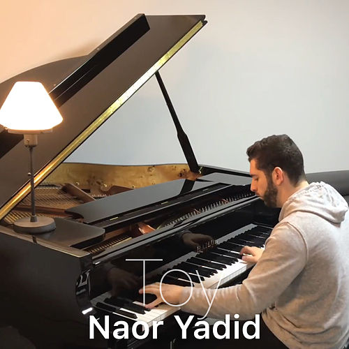 TOY (Piano Arrangement) de Naor Yadid