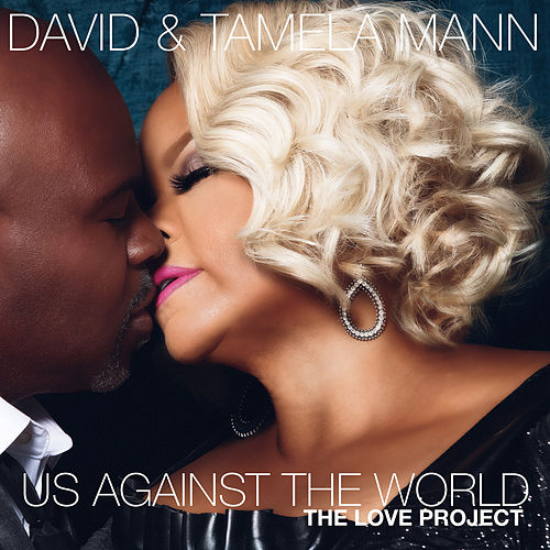 Us Against the World by Various Artists