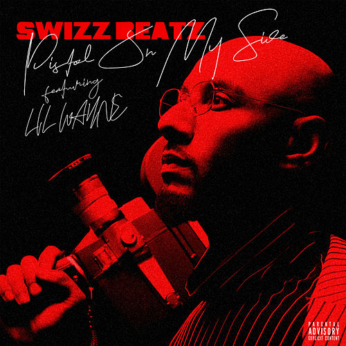 Pistol On My Side (P.O.M.S) de Swizz Beatz