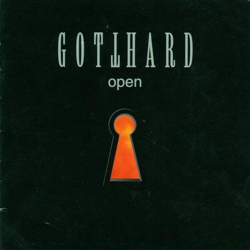Open von Gotthard