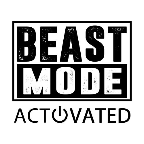 Beast Mode by Tfmom