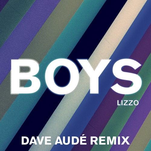 Boys (Dave Audé Remix) von Lizzo