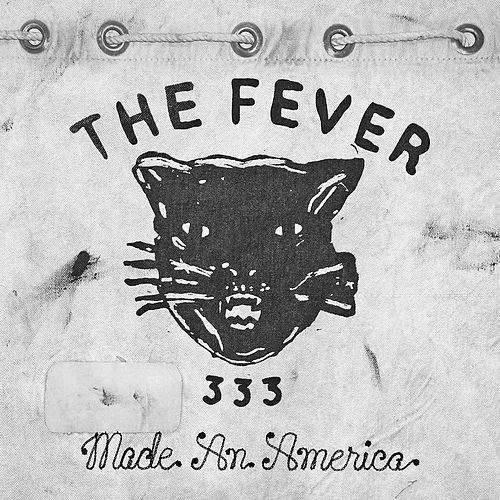 Made An America (feat. Vic Mensa & Travis Barker) (Remix) van Fever 333