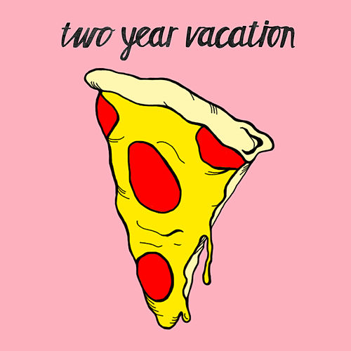 Better Off Alone von Two Year Vacation
