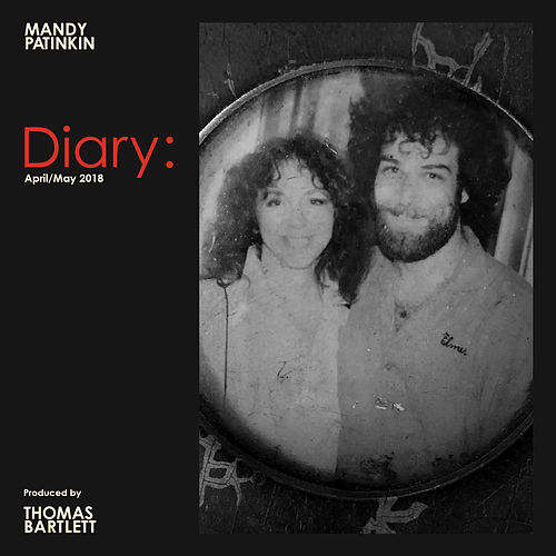 Diary: April/May 2018 de Mandy Patinkin