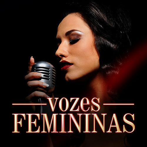 Vozes femininas de Various Artists