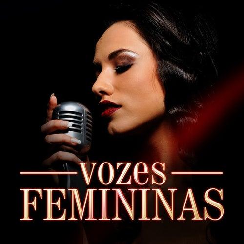 Vozes femininas de Various Artists