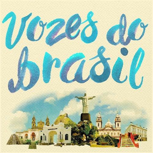 Vozes do Brasil de Various Artists