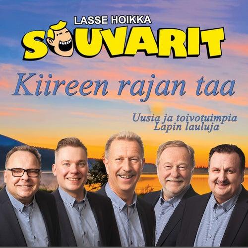 Kiireen rajan taa (Täysi versio) de Lasse Hoikka