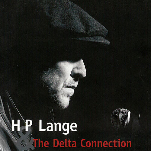 The Delta Connection by H.P. Lange