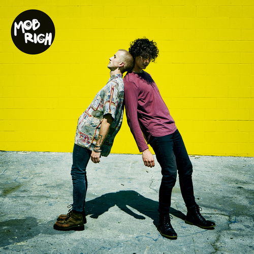 Our First EP by Moby Rich
