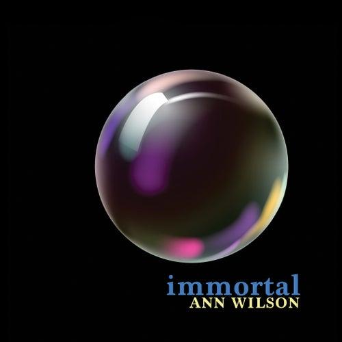 Immortal by Ann Wilson