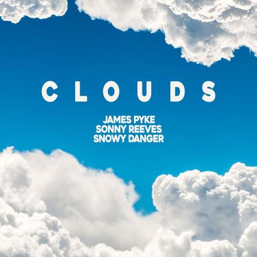 Clouds de James Pyke