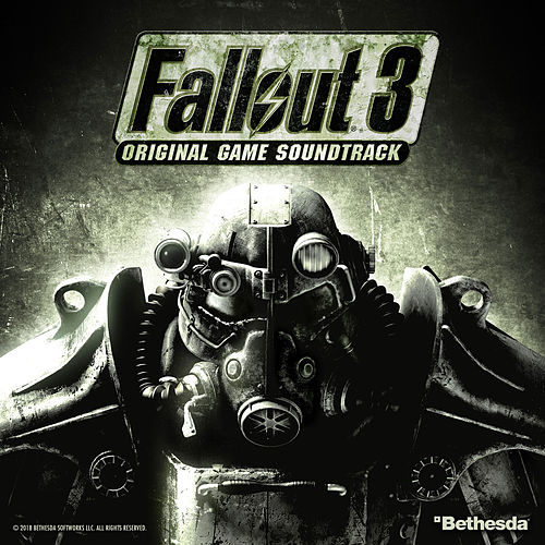 Fallout 3: Original Game Soundtrack by Inon Zur