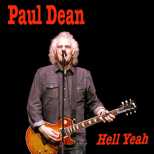 Hell Yeah von Paul Dean