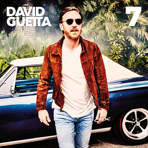 7 by David Guetta