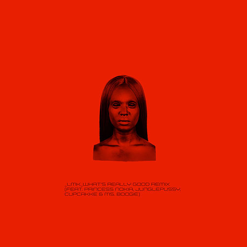 LMK (What's Really Good Remix) by Kelela