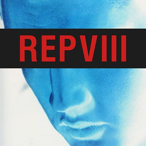 Repviii by Various Artists