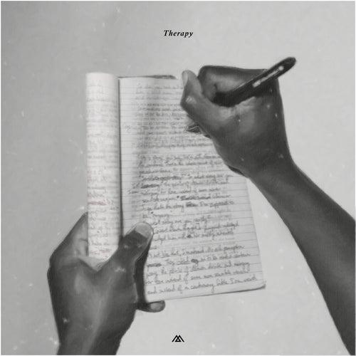 Therapy by De'Wayne Jackson