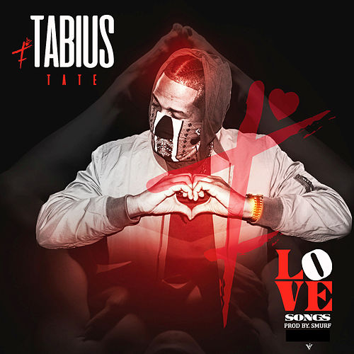 Love Songs de Tabius Tate