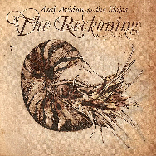 The Reckoning von Asaf Avidan