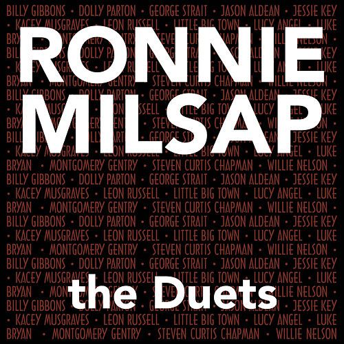 No Getting Over Me (feat. Kacey Musgraves) di Ronnie Milsap