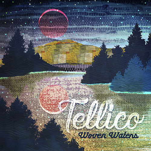 Woven Waters by Tellico