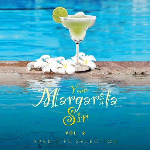 Your Margarita Sir Vol. 2 Aperitifs Selection von Various Artists