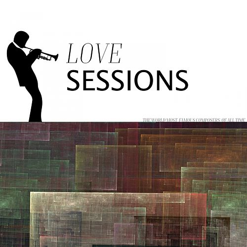 Love Sessions von Joe Loss & His Orchestra