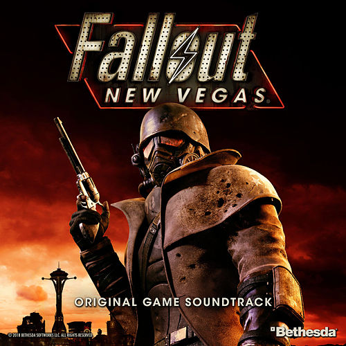 Fallout New Vegas: Original Game Soundtrack by Various Artists
