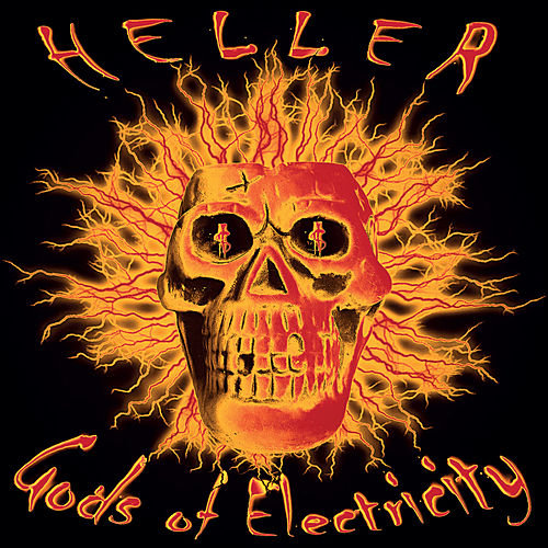 Gods of Electricity von Pete Heller