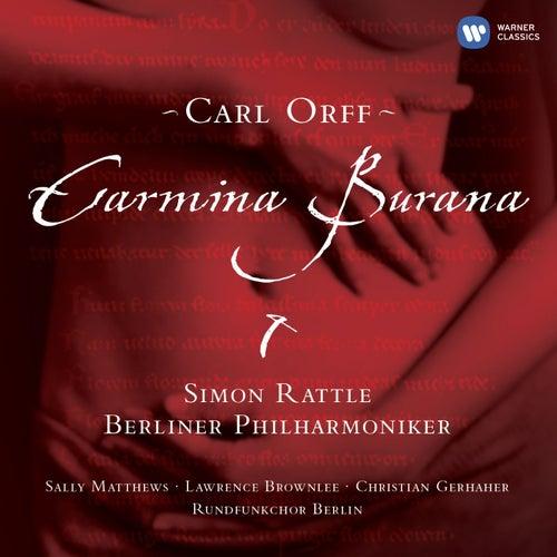Orff: Carmina Burana by Knaben des Staats- und Domchors Berlin