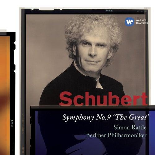 Schubert: Symphony No. 9 by Sir Simon Rattle