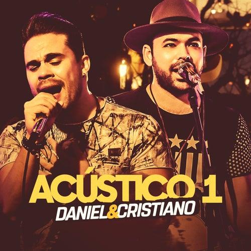 Acústico 1 de Daniel e Cristiano