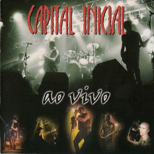 Capital Inicial: Ao Vivo de Capital Inicial