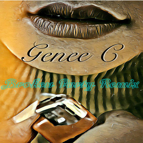 Broken Party by Genee C