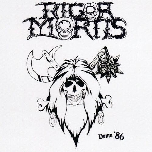 Demo '86 by Rigor Mortis
