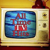 All-Time TV Hits by The TV Theme Players