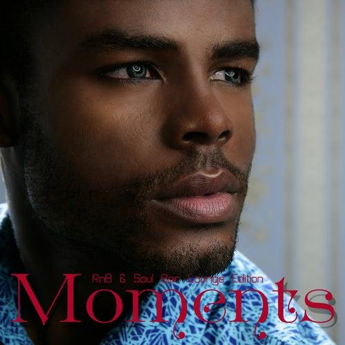 Moments - RnB & Soul Bar Lounge Edition von Various Artists