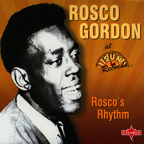 Rosco's Rhythm von Rosco Gordon