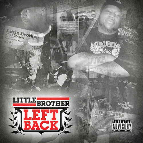 LeftBack by Little Brother