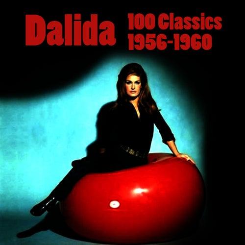 100 Classics - 1956-1960 de Dalida