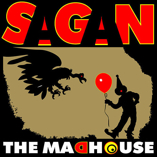 Sagan - The Madhouse von Sagan