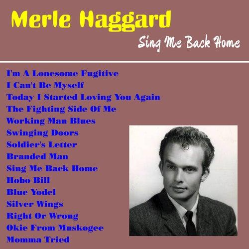 Sing Me Back Home de Merle Haggard