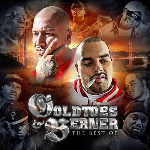 The Best of Goldtoes & Berner by Various Artists