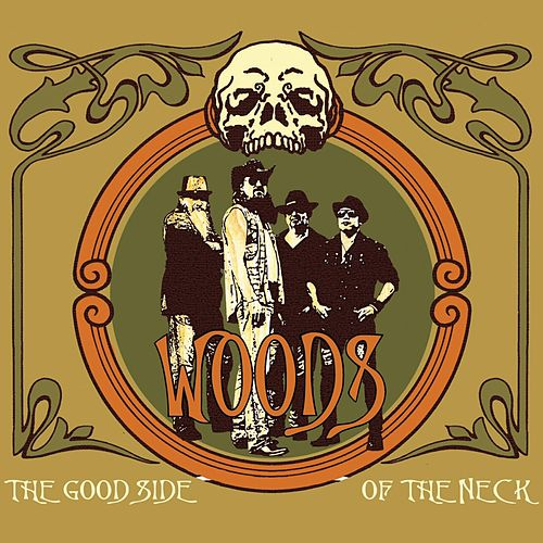 The Good Side of the Neck by Woods