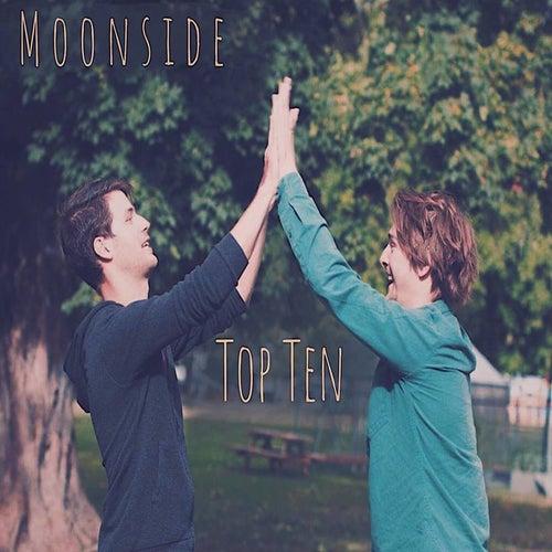 Top Ten de Moonside