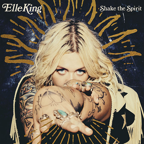 Naturally Pretty Girls by Elle King