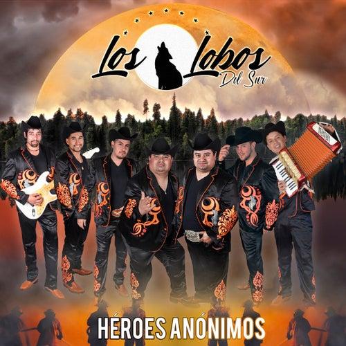 Héroes Anónimos by Los Lobos del Sur
