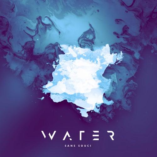 Water von Sans Souci